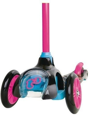 Razor T3 Pink