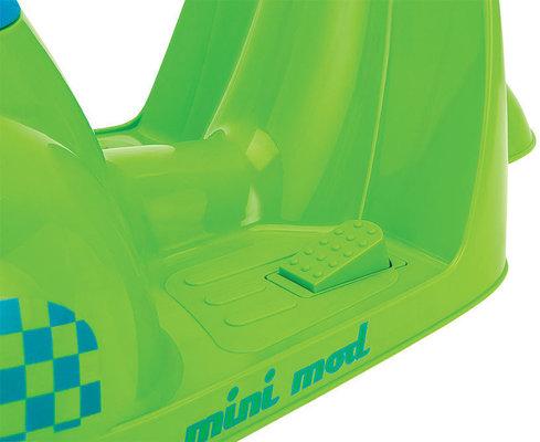 Razor Mini Mod Green