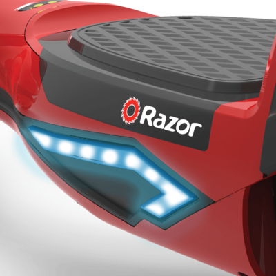 Razor Hovertrax 2.0 Red