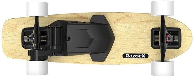 Razor X1 Cruiser Electric Skateboard