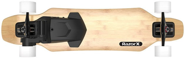 Razor X1 Longboard Electric Longboard