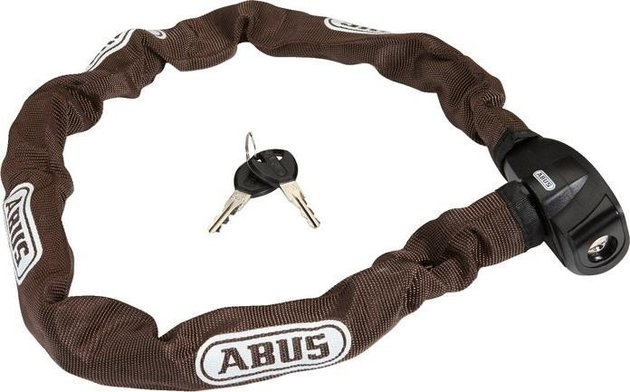 Abus Catena 685/75 Brown Shadow