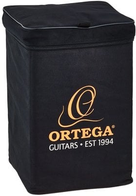 Ortega Stomp Box Cajon Bundle