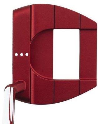 Odyssey O-Works Red Jailbird Mni Putter Winn 35 Right Hand