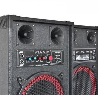 Fenton SPB-10