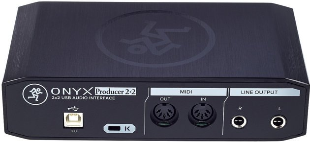 Mackie Onyx Producer 2