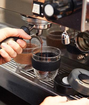 KeepCup Espresso Cork Brew S
