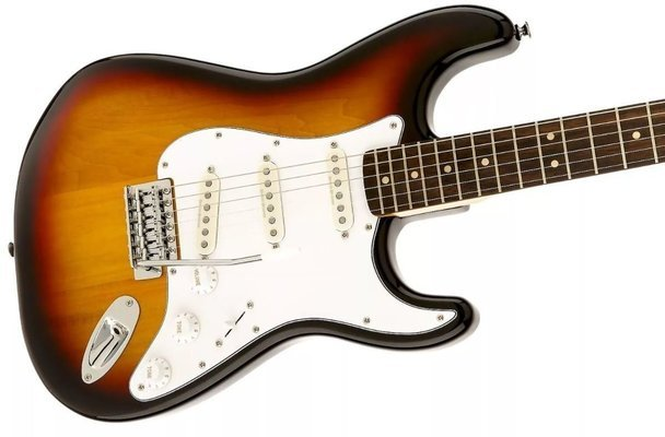 Fender Squier Vintage Modified Stratocaster IL 3-Color Sunburst