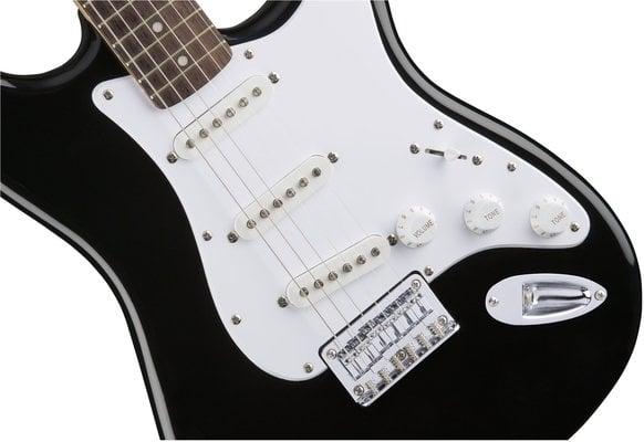 Fender Squier Bullet Stratocaster HT IL Black