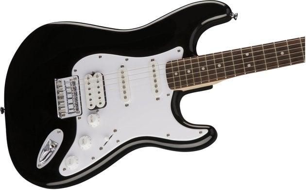 Fender Squier Bullet Stratocaster HSS HT IL Black