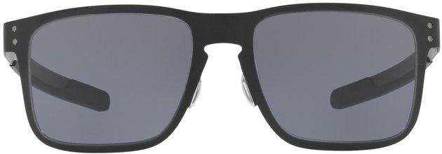 Oakley Holbrook Metal Grey Matte Black
