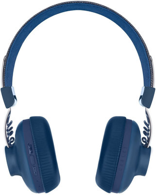 House of Marley Positive Vibration 2 Wireless Denim