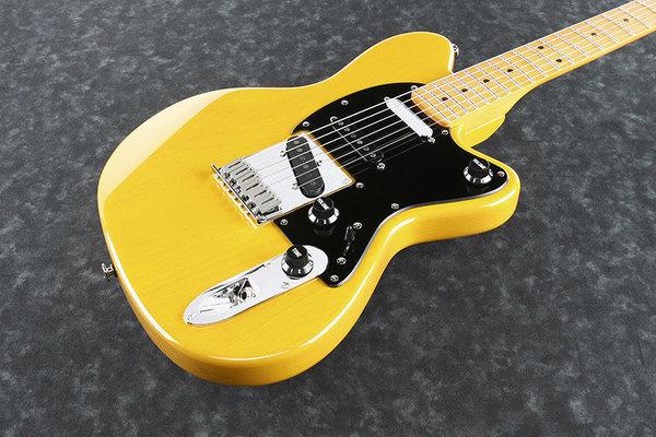 Ibanez TM1803M Butterscotch Blonde