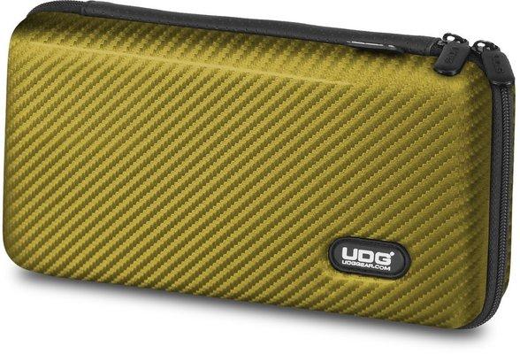 UDG Creator Cartridge Hardcase PU Gold