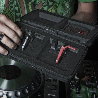 UDG Creator Cartridge Hardcase PU Silver