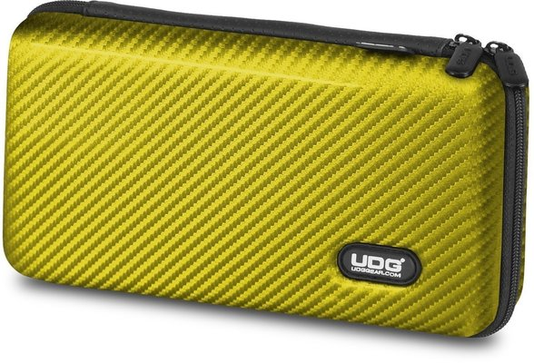 UDG Creator Cartridge Hardcase PU Yellow