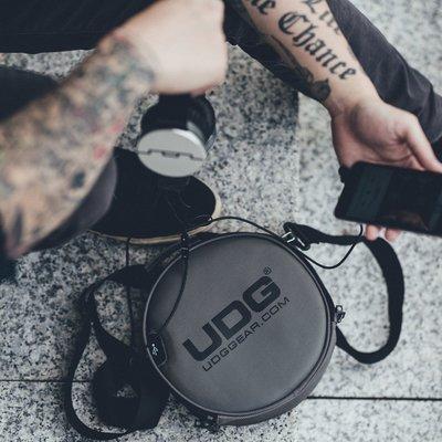 UDG Ultimate DIGI Headphone Charcoal