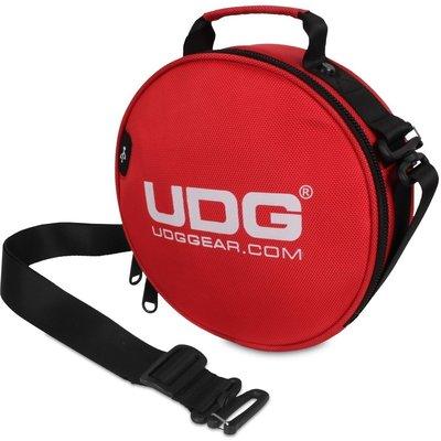 UDG Ultimate DIGI Headphone red