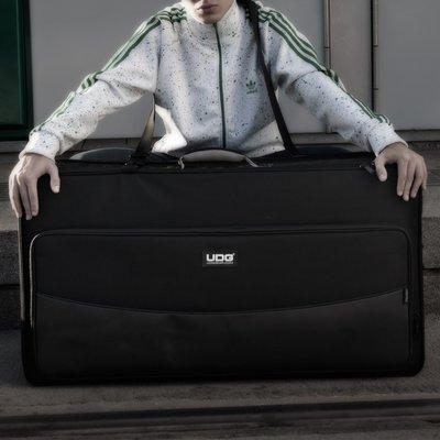 UDG Urbanite MIDI Controller Flightbag Extra Large Black