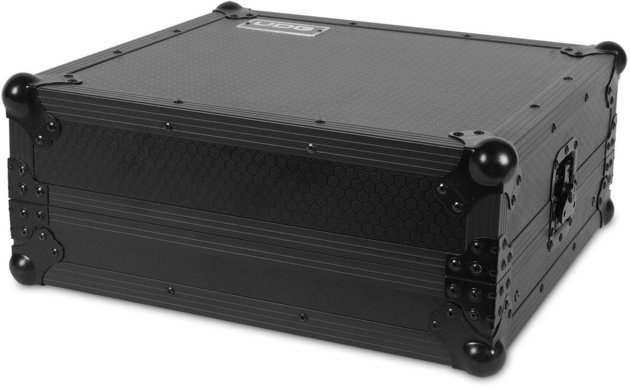 UDG Ultimate Flight Case NI Maschine Studio Black Plus