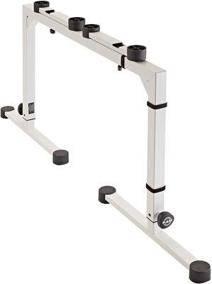 Konig & Meyer 18810-015-76 Table-Style Keyboard Stand Omega
