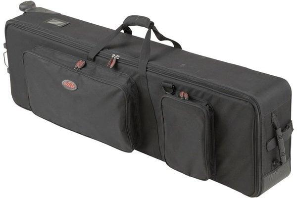 SKB Cases Soft Case for 76-Note Keyboards Black