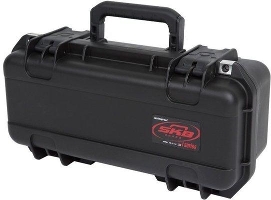 SKB Cases iSeries 1706-6 E Waterproof Utility Case Black