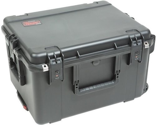 SKB Cases 4U iSeries Fly Rack 13'' (330mm) deep rack Black