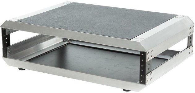 SKB Cases 2U iSeries Fly Rack 13'' (330mm) deep rack Black