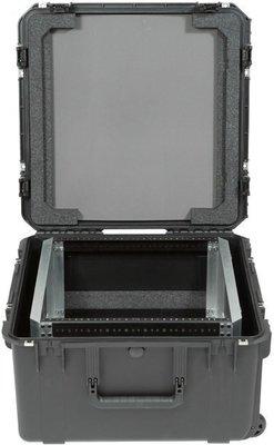 SKB Cases 10U iSeries Fly Rack 10'' Black