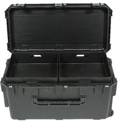 SKB Cases iSeries 2914-15 Waterproof Toolcase Black