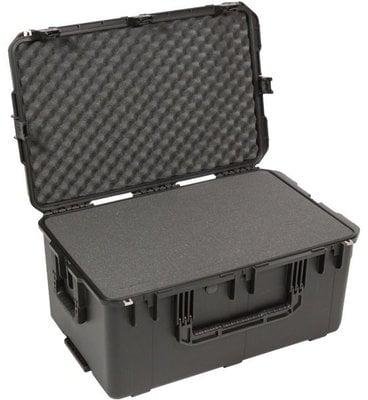 SKB Cases iSeries 2918-14 Waterproof Utility Case Green