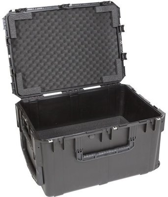 SKB Cases iSeries 3021-18BS Waterproof Bose F1 Case Black