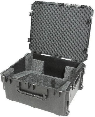 SKB Cases iSeries 3026-15 Yamaha TF3 Mixer Case Black
