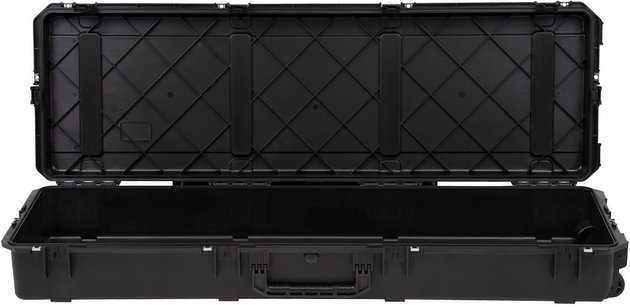 SKB Cases iSeries 6018-8 Waterproof Utility Case Black