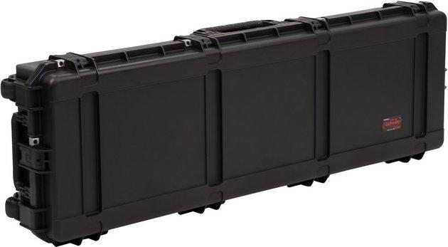 SKB Cases iSeries 6018-8 Waterproof Utility Case with foam Black