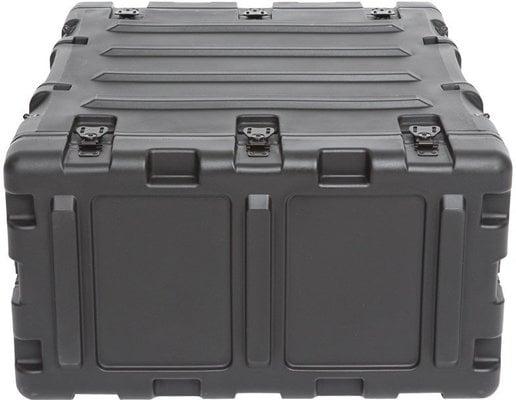 SKB Cases 4U 20'' Static Shock Rack Black