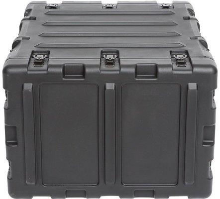 SKB Cases 6U 20'' Static Shock Rack Black