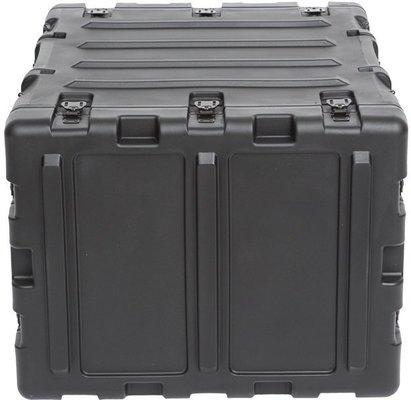 SKB Cases 7U 20'' Static Shock Rack Black