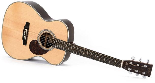 Sigma Guitars SOMR-28HE