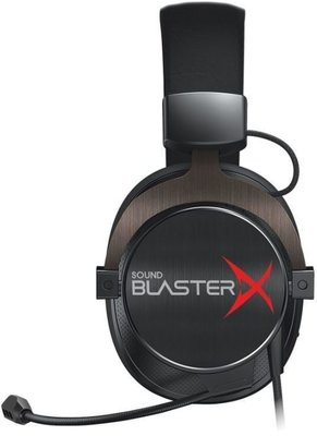 Creative Sound BlasterX H5 TE