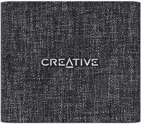 Creative NUNO MICRO Black