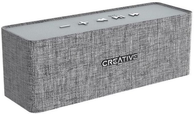 Creative NUNO Grey