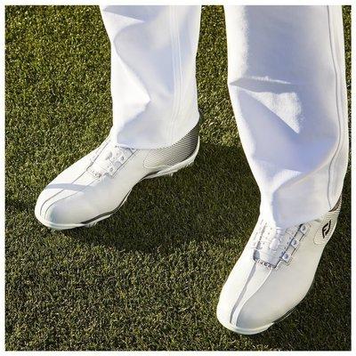 Footjoy DNA Helix BOA Mens Golf Shoes White/Black US 11
