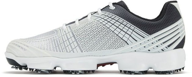 Footjoy Hyperflex II Mens Golf Shoes White/Black US 7,5