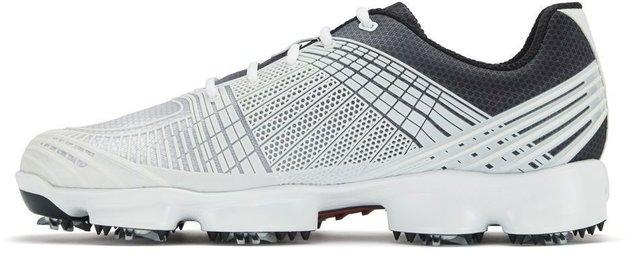 Footjoy Hyperflex II Mens Golf Shoes White/Black US 9,5