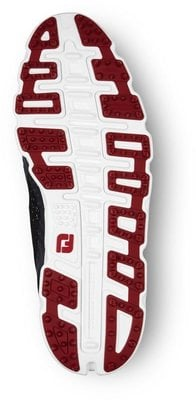 Footjoy Superlites XP Mens Golf Shoes Black US 10,5