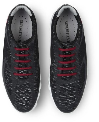 Footjoy Superlites XP Mens Golf Shoes Black US 12