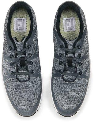Footjoy Leisure Womens Golf Shoes Charcoal US 7