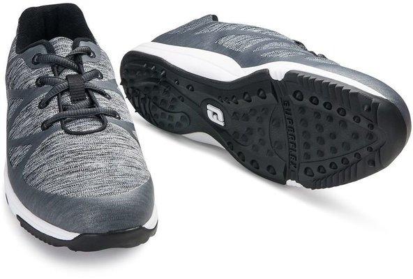 Footjoy Leisure Womens Golf Shoes Charcoal US 9